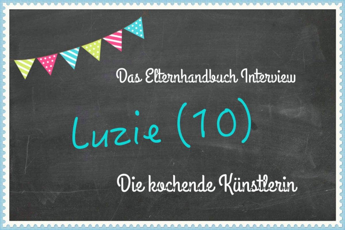 Interview Luzie
