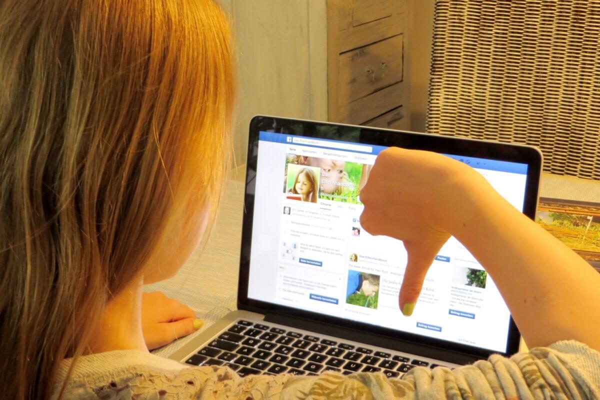 10 Elterntypen bei Facebook