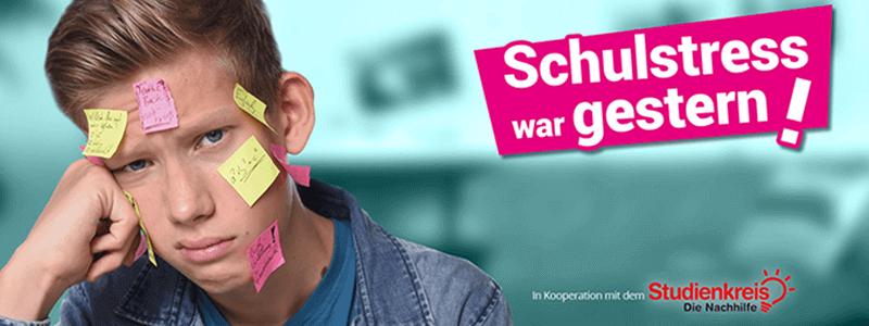 Online-Nachhilfe kapiert.de-Banner