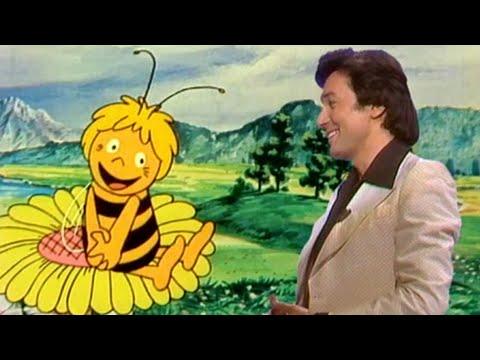 Karel Gott - Die Biene Maja (Die goldene Stimme aus Prag) ZDF 1978