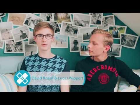 Schnelle Hilfe gegen (Cyber)Mobbing: Die (Cyber)Mobbing Erste Hilfe-App!