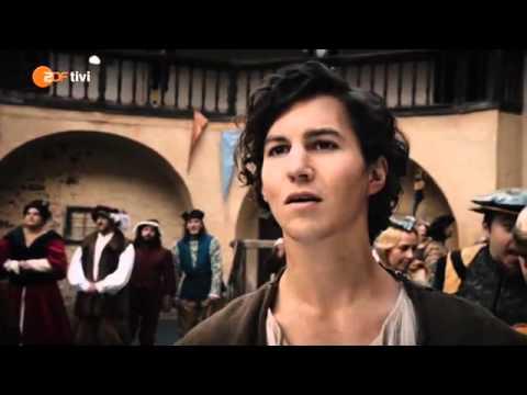 Die weiße Schlange (2015) - Trailer