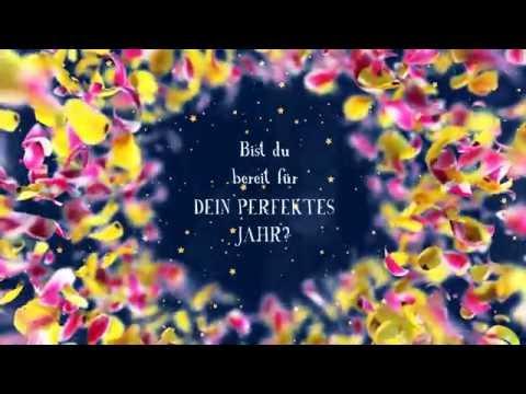 """""""Dein perfektes Jahr"""" - Buchtrailer zum Roman von Charlotte Lucas"""