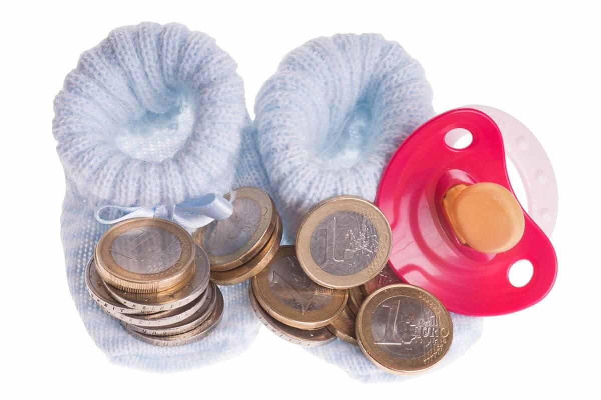 Elterngeld-Plus