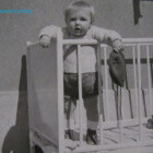 Martina Sokolowsky - Baby