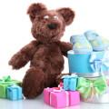 Geschenkideen zur Geburt