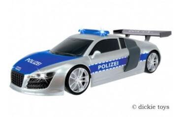 Polizeiauto Dickie Toys
