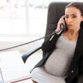Mutterschutz am Arbeitsplatz
