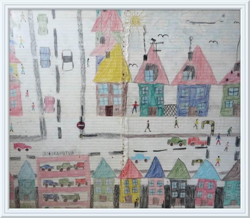 Ist das kunst oder kann das weg kinderzimmer und deko for Hamburger kinderzimmer