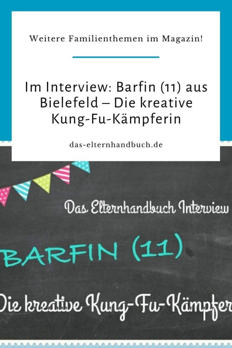 Barfin - Interview