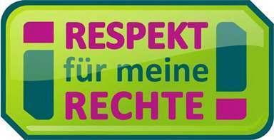 KiKA - Respekt für meine Rechte