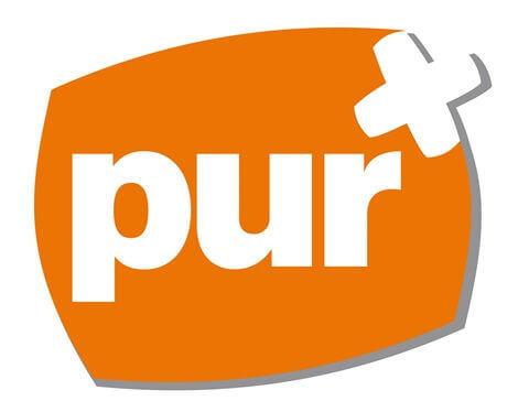 pur+ Logo