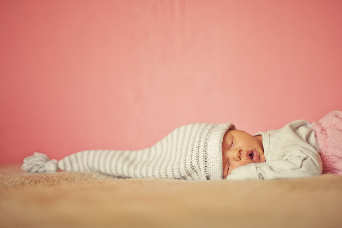 Babymatratze
