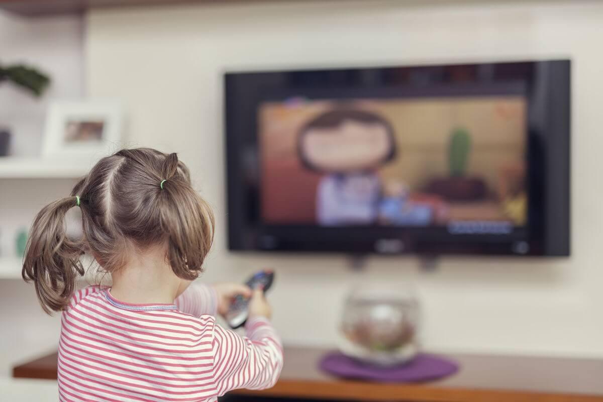 Video on Demand, Kinderfilme