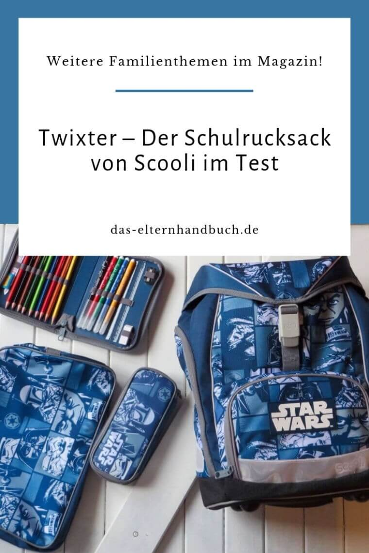 Twixter Scooli
