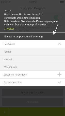 DocMorris Apotheken App