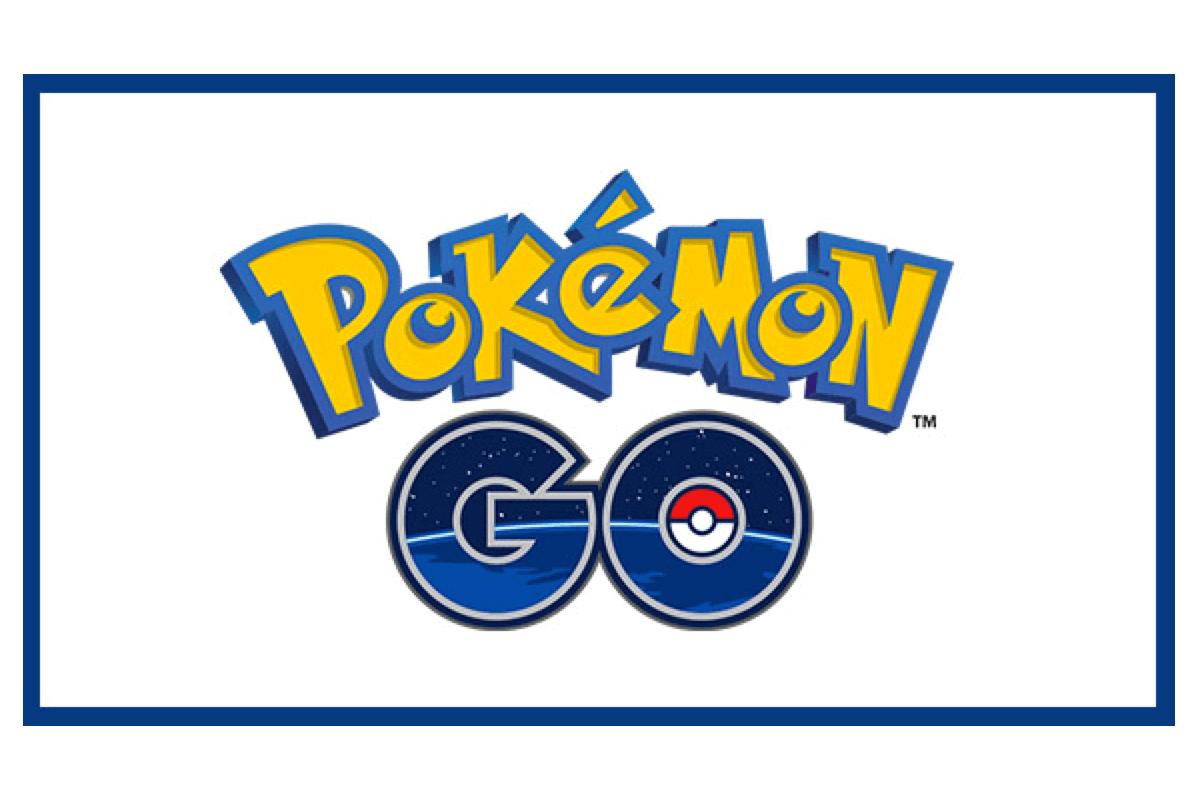 Pokémongo GO