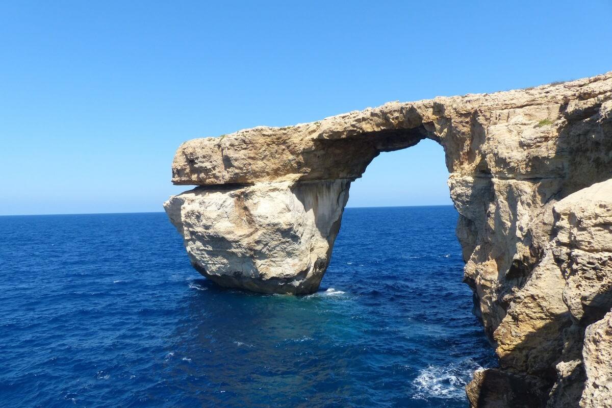 Familienurlaub auf Malta