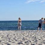 Fehmarn - Kids Strand