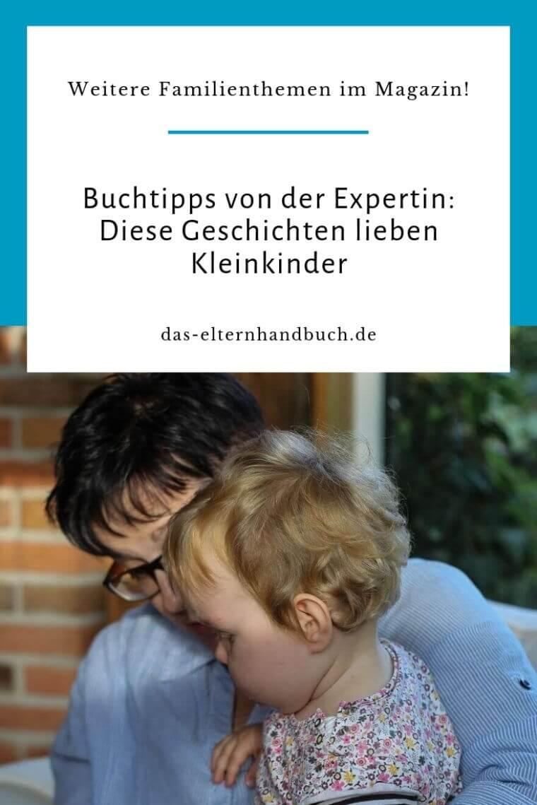 Kinderbücher - Buchtipps für Kleinkinder