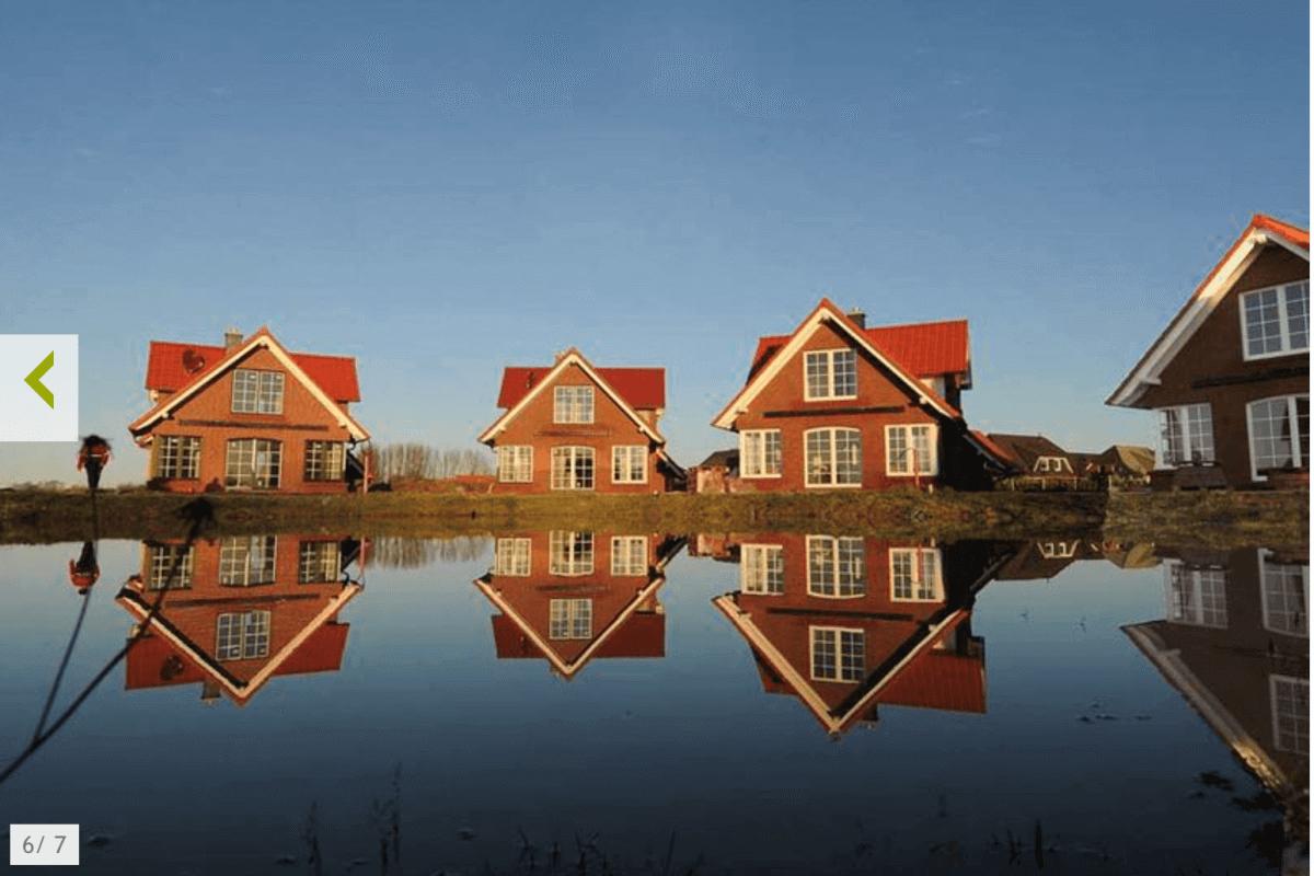 BestFewo.de - Nordsee-Urlaub