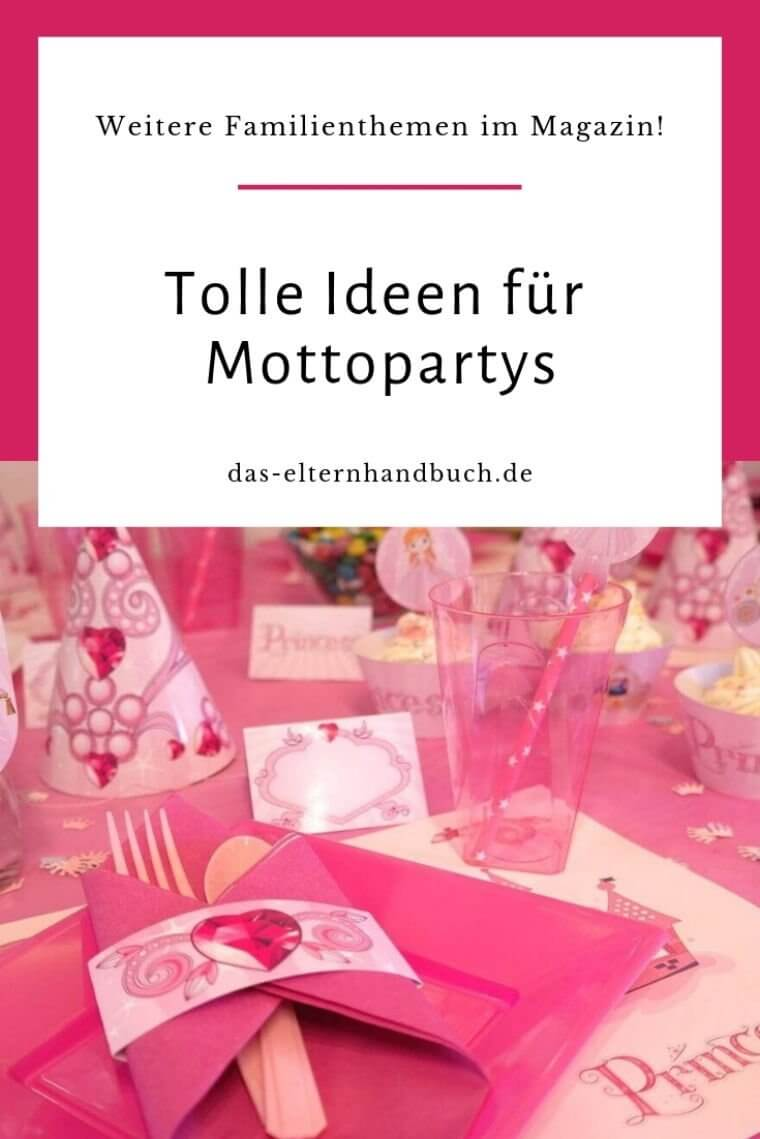 Mottoparty