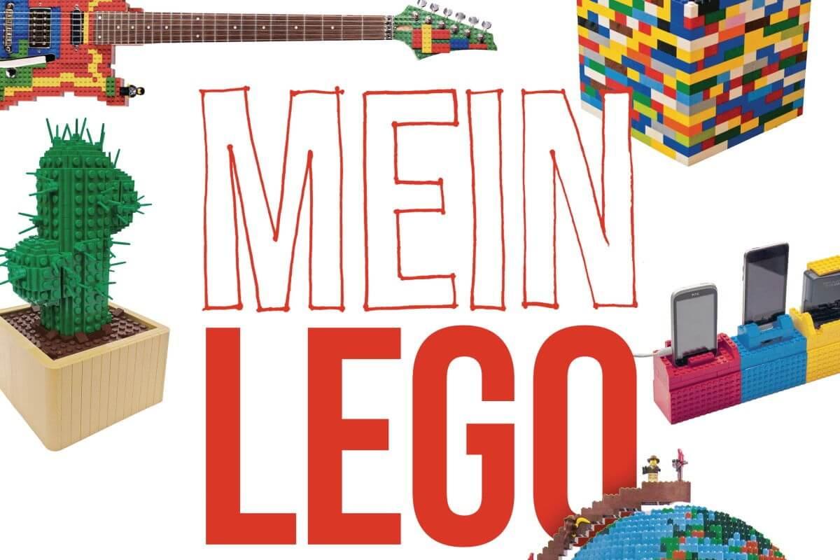 buchtipp: mein lego® – kreative upcycling-ideen für zuhause