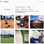 Instagram - Elternhandbuch