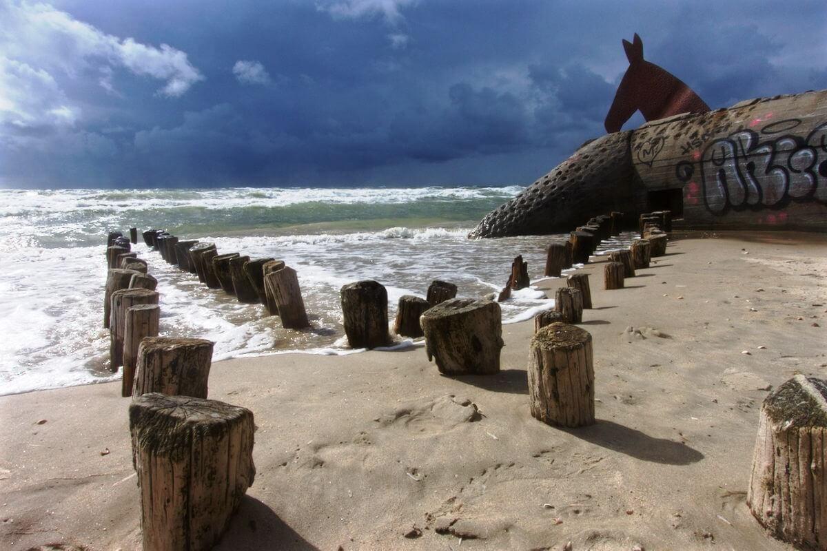 Admiral Strand Ferienhäuser - Dänemark