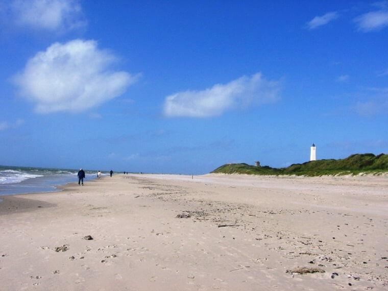 Blavand-Strand