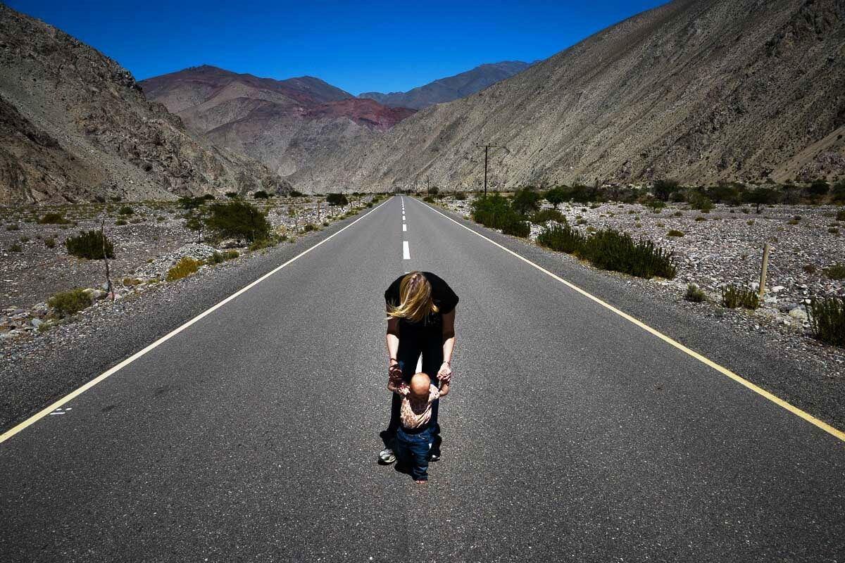 Mamas ReiseHacks - Chile