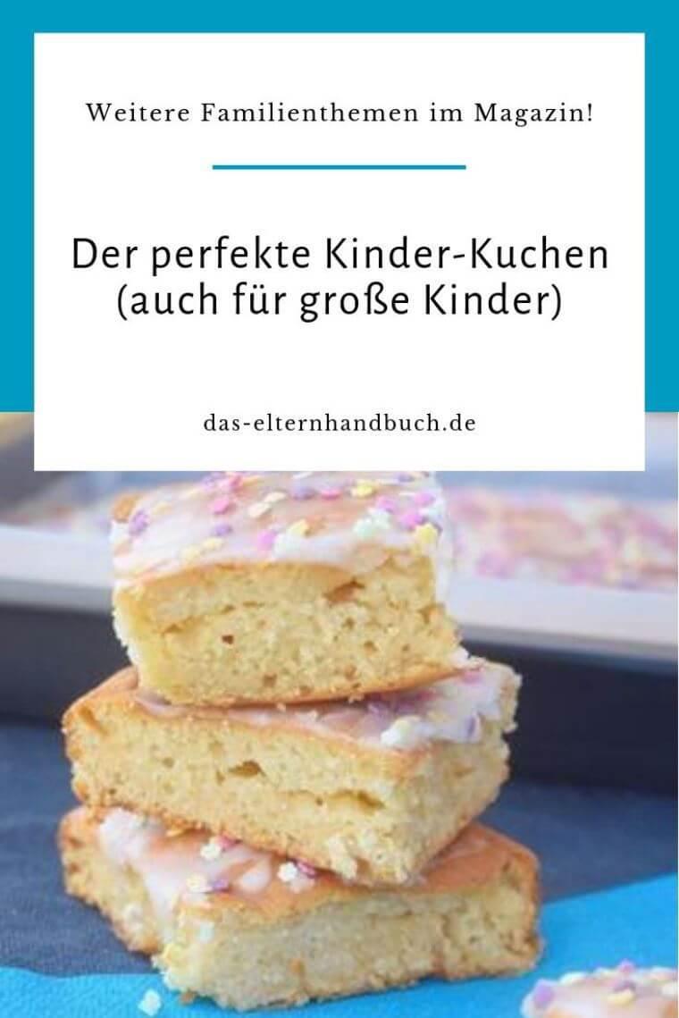 Kinder-Kuchen