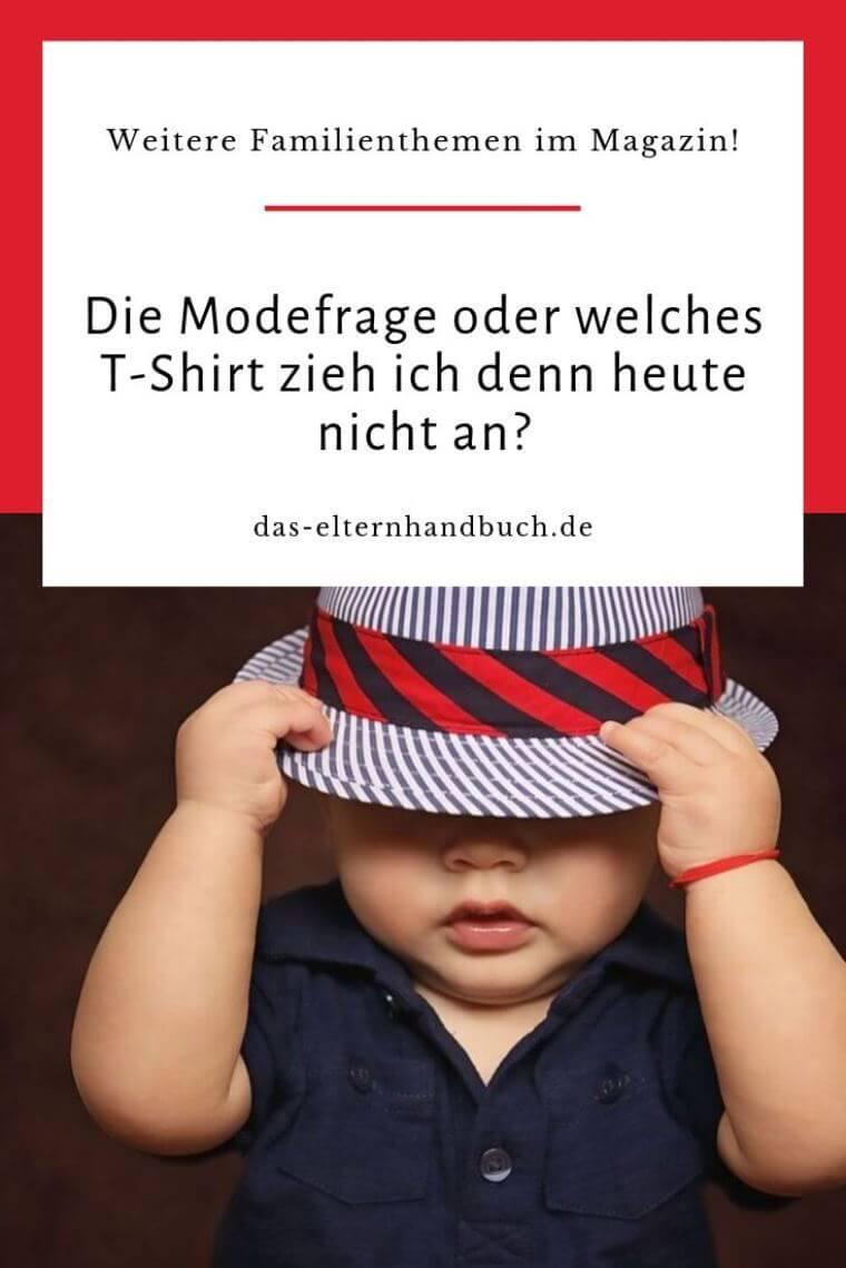 Kinder & Mode