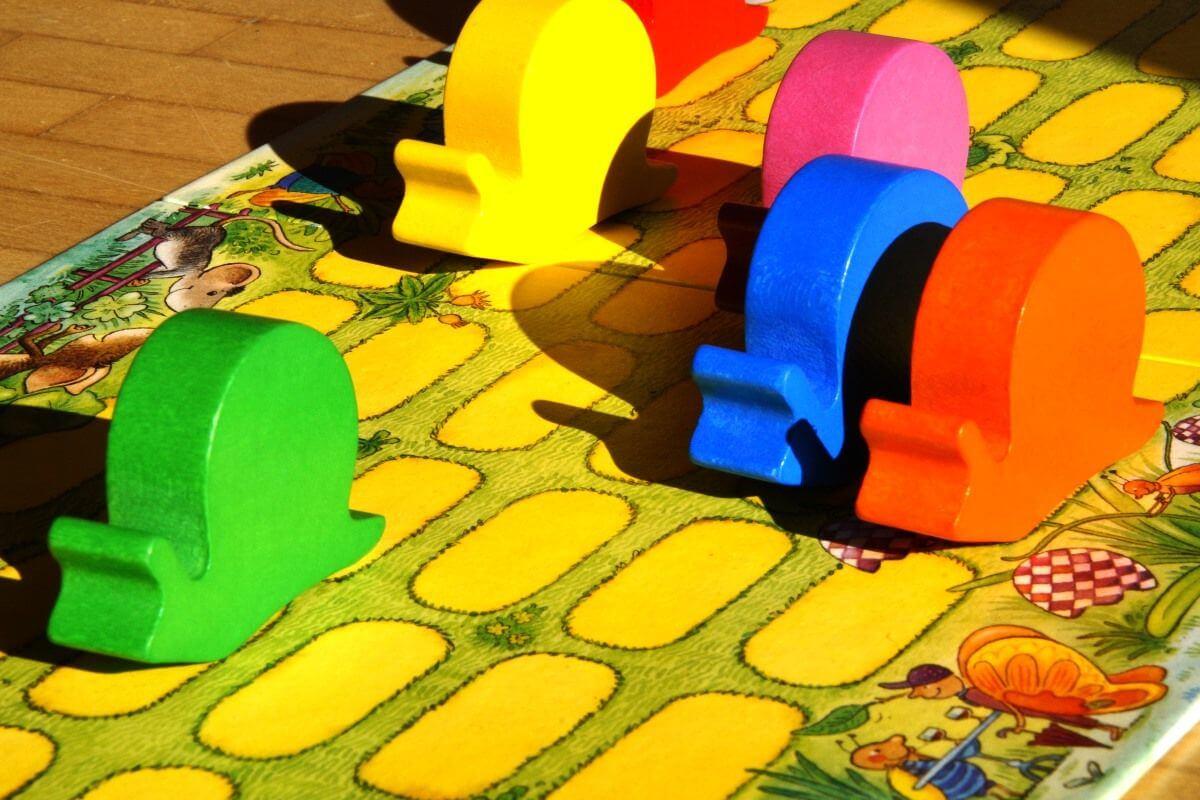 Spiele für Kleinkinder