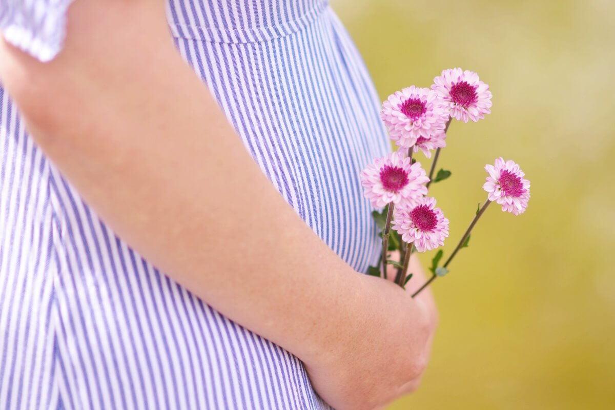 Schmerzen in der Schwangerschaft