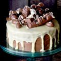 Kinderschokolade-Torte Rezept