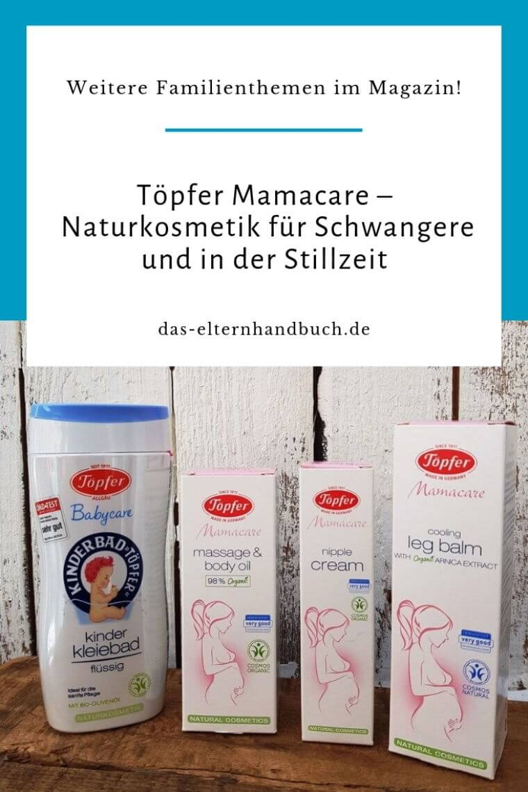 Töpfer Mamacare