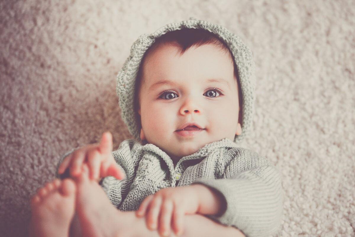Fakten rund ums Baby