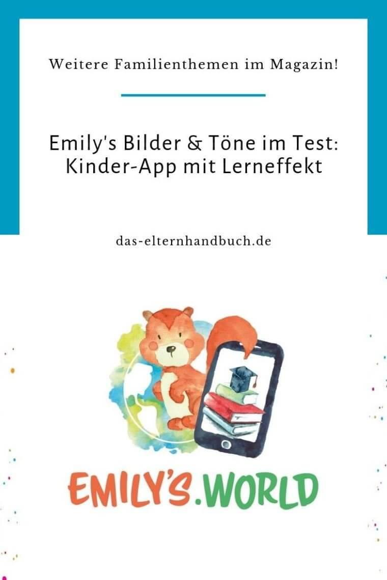 Emily's Bilder & Töne