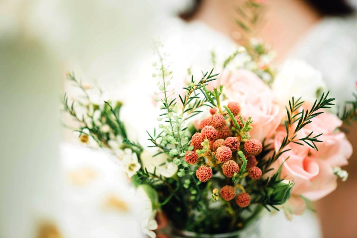 Herbsthochzeit - Heiraten im Herbst