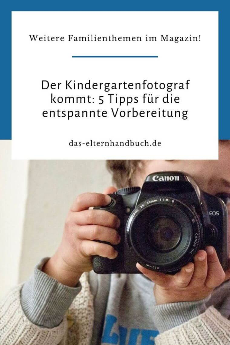 Kinderfotograf
