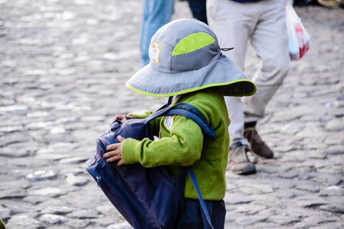 Schulranzen, Schultaschen