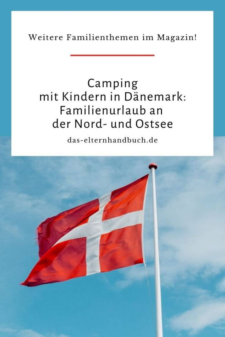 Camping Dänemark