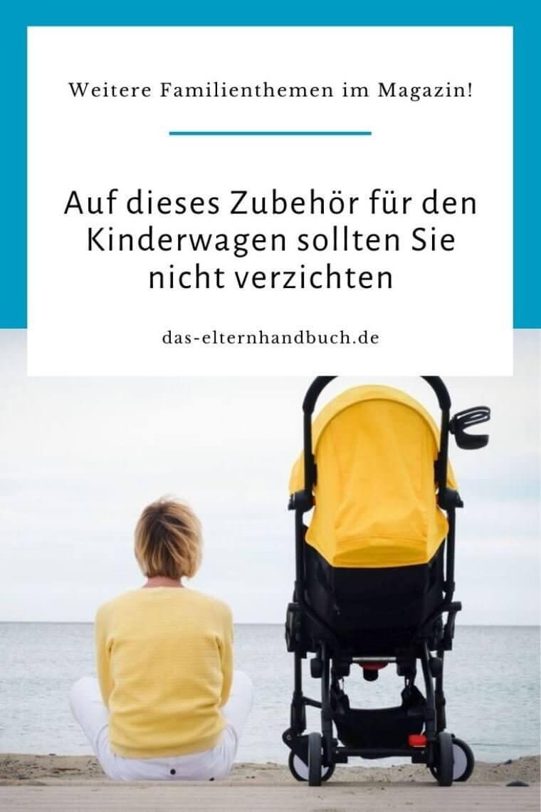 Kinderwagen Zubehör