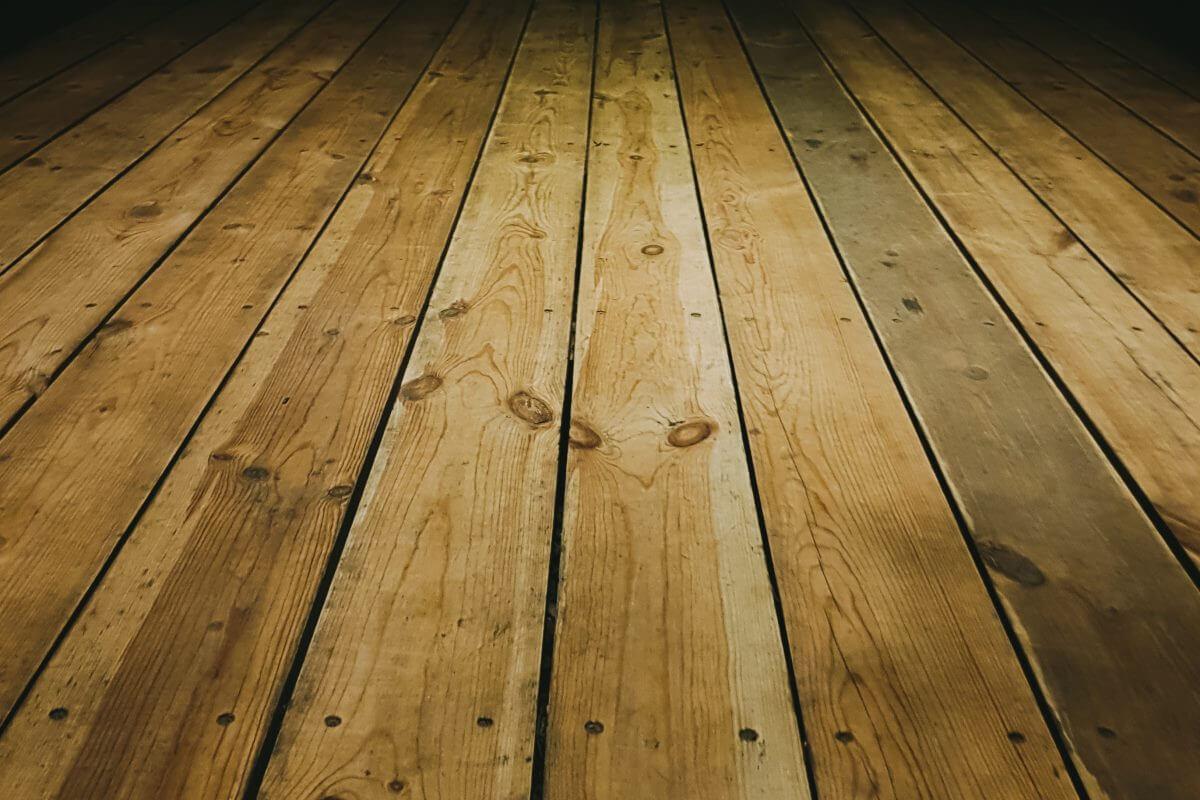 Fußboden, Parkett, Laminat