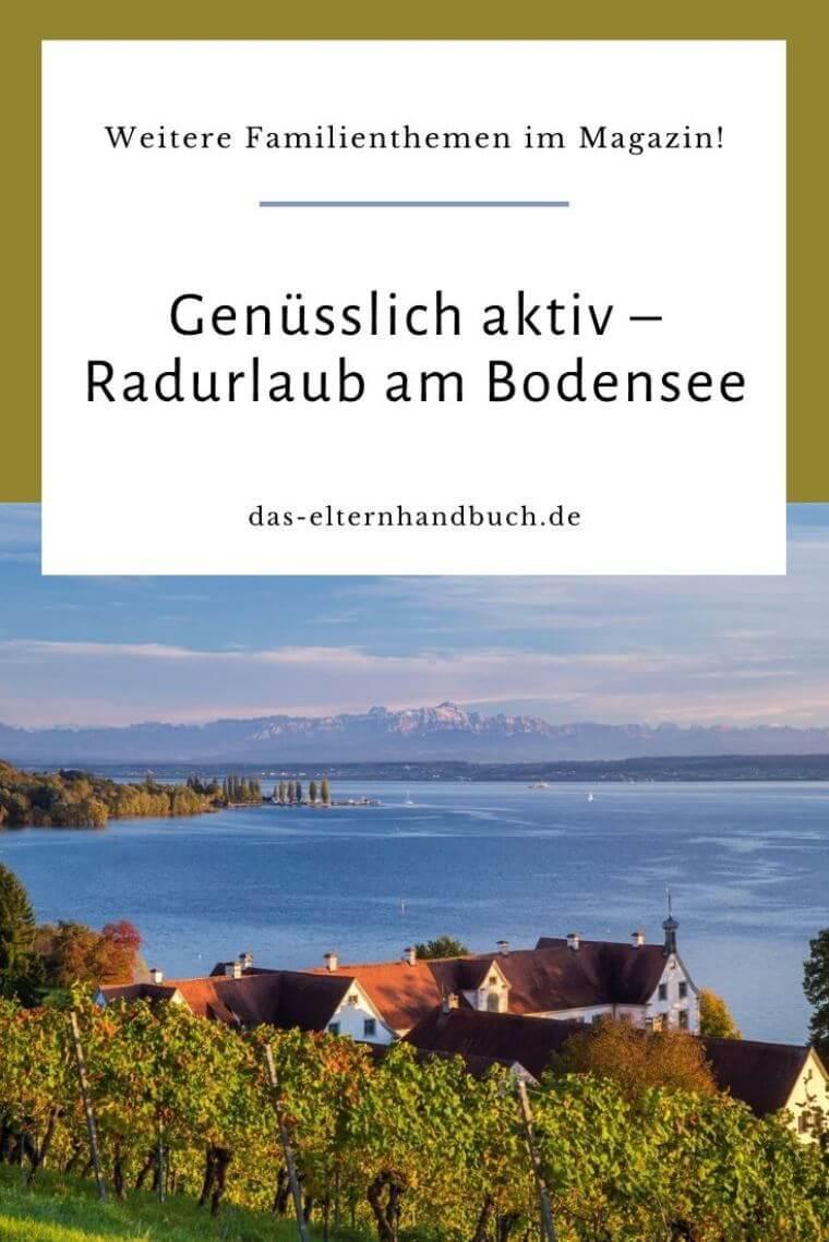 Radurlaub