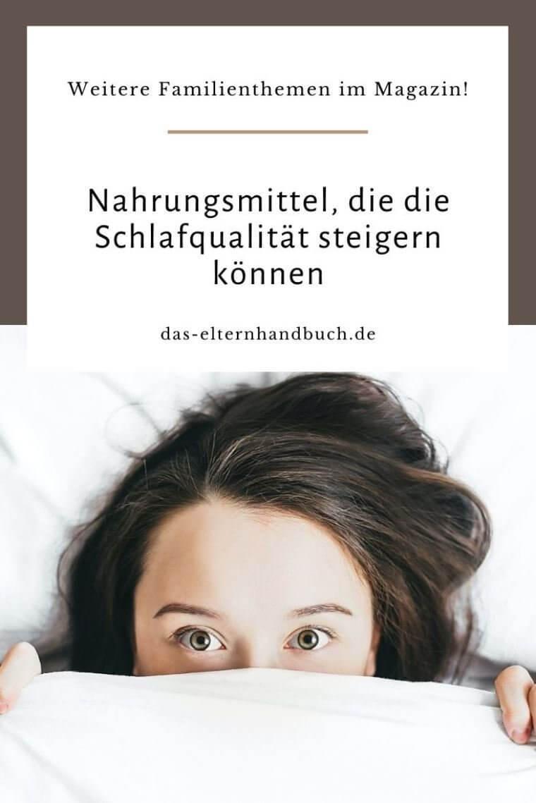 Schlafqualität, schlafen