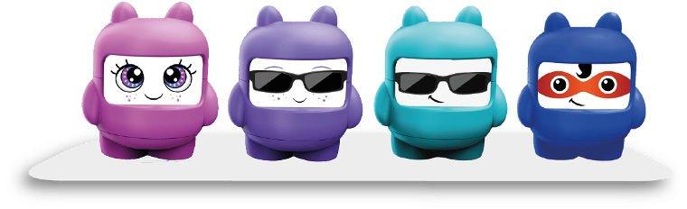 Finny 3D