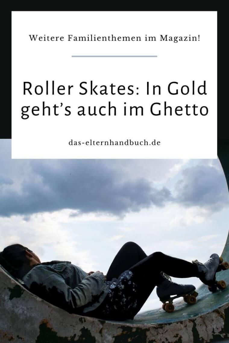 Rollschuhe, Roller Skates