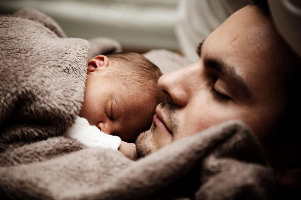 Schlafen, Einschlafen, Babyschlaf, Schlafprobleme, Schlafgewohnheiten